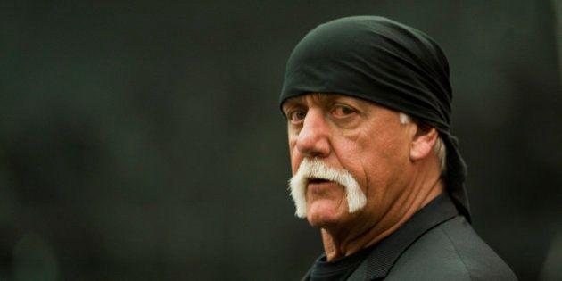 Hulk Hogan recibe 102 millones en su demanda contra el canal Gawker por emitir su vídeo