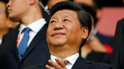Llamada al orden de Xi