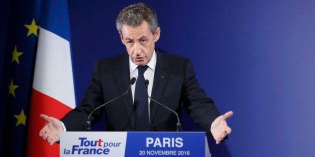 Sarkozy queda fuera de las primarias y pone fin a su carrera