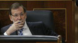 La oposición, contra Rajoy por la corrupción: