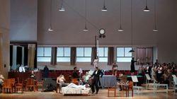 Los 'inventos' de Hoffmann, en el Teatro