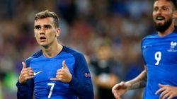 Griezmann se 'carga' a la campeona del mundo y mete a Francia en su