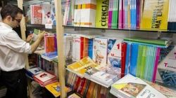 La recomendación de la OCU antes de que compres los libros de