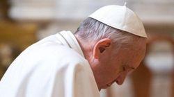 El papa aterriza en Instagram con un mensaje: 'Rezad por