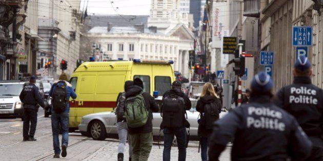 La Fiscalía belga anuncia que Salah Abdeslam ha sido acusado de