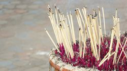 El PP propone retirar algunos tipos de incienso y velas