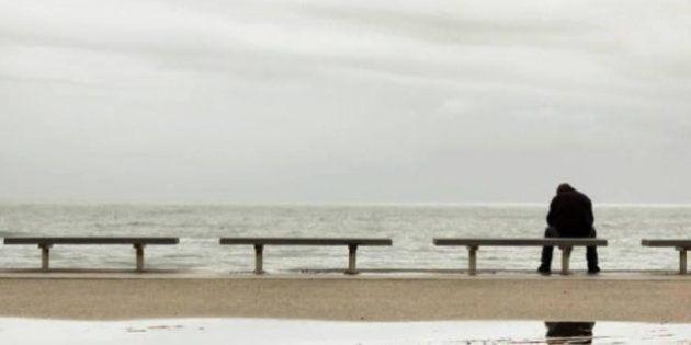 Las personas muy inteligentes necesitan más soledad tienen menos