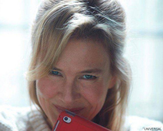 Primera imagen de la tercera película de 'Bridget Jones' con una cambiada Renée