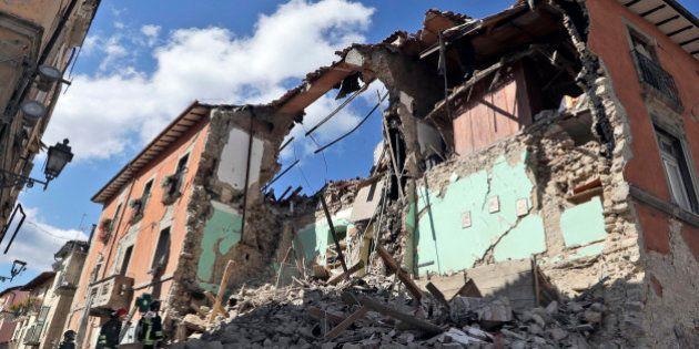 Cuatro datos que tienes que conocer de Amatrice, el pueblo destruido en el terromoto de