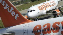 Sacan a tres británicas de un avión de EasyJet acusadas falsamente de apoyar a