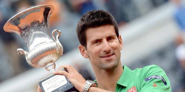 Nadal no puede con Djokovic en
