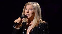 Cómo consiguió Barbra Streisand que Siri pronuncie bien su