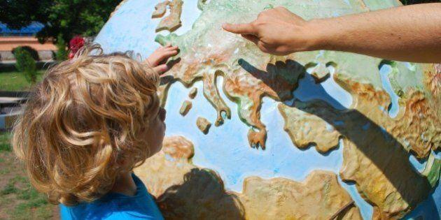 Cómo viajar con niños: consejos de padres amantes del turismo