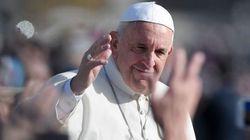 El papa autoriza la absolución indefinida del pecado del