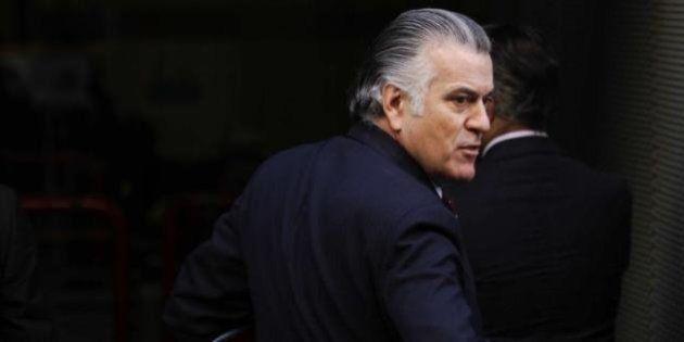 El Supremo confirma que Bárcenas debe indemnizar con 50.000 euros a De Cospedal por vulnerar su