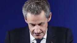 Los motivos de la estrepitosa derrota de Sarkozy en las