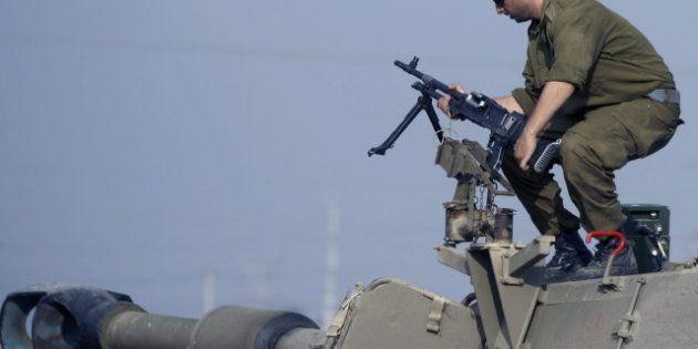 Peligra la tregua entre Israel y Gaza: Un palestino muerto por disparos de soldados