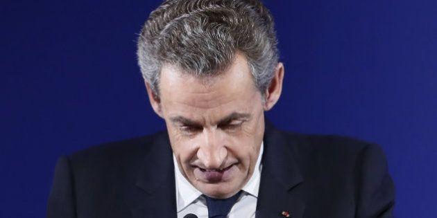Los motivos de la estrepitosa derrota de Nicolas Sarkozy en las