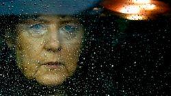 Merkel, pesimista sobre un acuerdo en los presupuestos de la