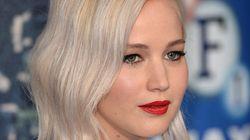 Jennifer Lawrence repite como la actriz mejor pagada del año en la lista