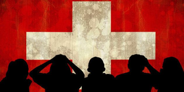 Tres de cada cuatro suizos votan en contra de elevar el salario mínimo a 3.270 euros