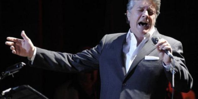 Francisco tras suspenderse su concierto de Gijón por insultar a Oltra: