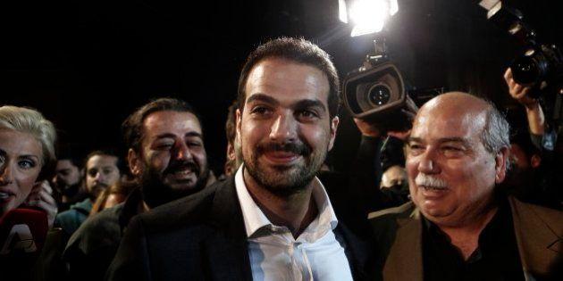 Revés del partido del Gobierno conservador griego en las elecciones locales y