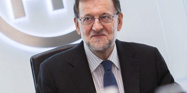 Rajoy confirma que se presentará al congreso nacional para seguir presidiendo el