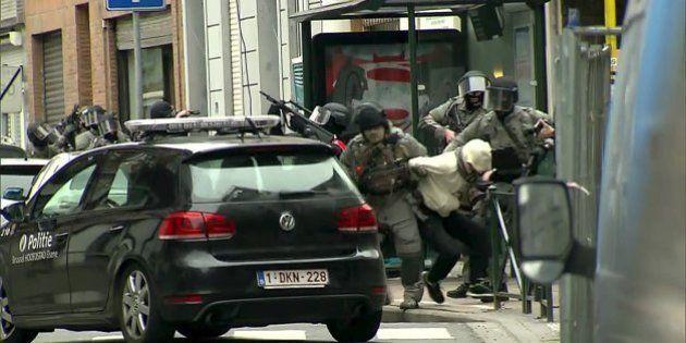 Abdeslam estaba preparado para volver a preparar un ataque, según un ministro