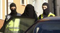 Cae una red de 10 reclutadores del Estado Islámico en