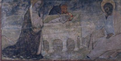La fe en tiempos de Benedicto. De mulas y