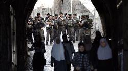 Un ministro israelí amenaza con una macro-operación militar en