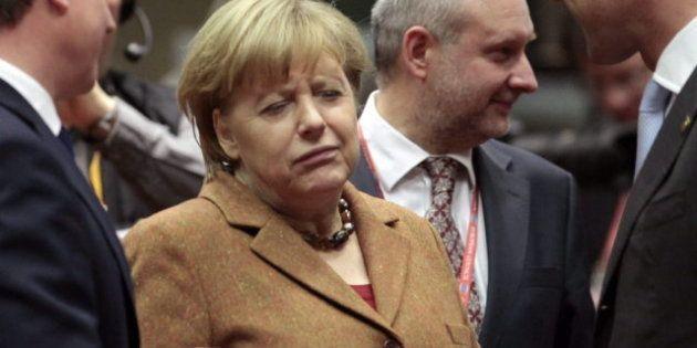 La UE fracasa en su intento por repartirse el presupuesto para 2014-2020 y lo intentará de nuevo en