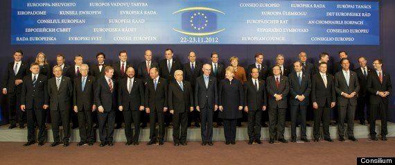 El Banco Central Europeo, copado por hombres, elige a Yves Mersch, otro consejero