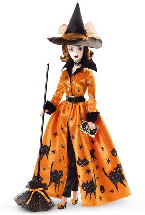 Juguetes de Halloween: cuando los muñecos clásicos dan miedo