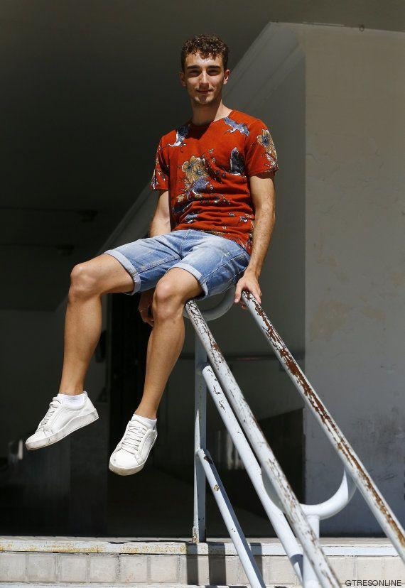 El bailarín Carlos Alonso debutará como solista en el ballet de Nueva York tras haber sufrido