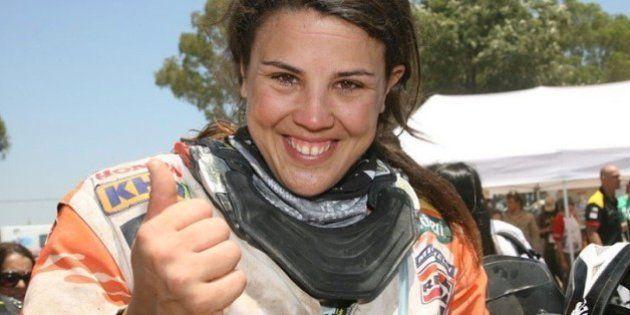 Laia Sanz conquista su cuarto título mundial de