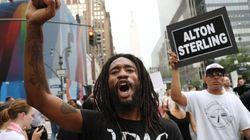 Quién era Alton Sterling, el último negro asesinado por la policía en