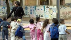 Pobreza infantil y