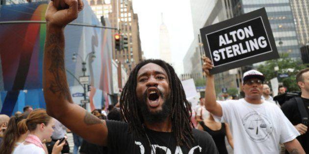Quién era Alton Sterling, la última víctima del racismo policial en