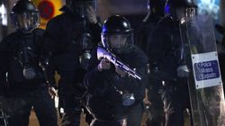 El Gobierno indulta por segunda vez a cuatro mossos condenados por