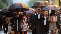 Obama en Cuba, solo