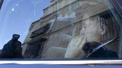 El PP expulsará al presidente de la Diputación de