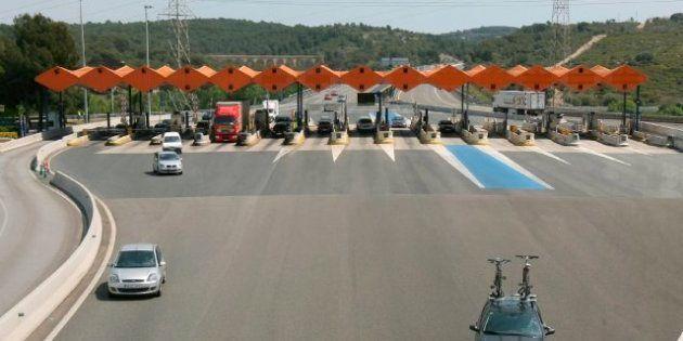 El PP propone subir los límites de velocidad en las autopistas de peaje para potenciar su