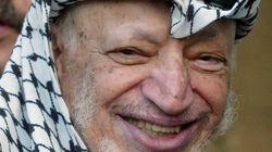 El cadáver de Yasser Arafat será exhumado el próximo