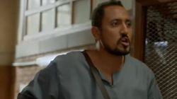 Detenido un actor de 'El Príncipe' por