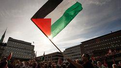 Suecia reconoce a Palestina como Estado e Israel