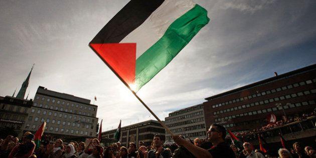 Suecia reconoce a Palestina como Estado e Israel llama a consultas a su