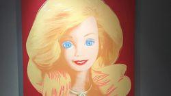 Barbie toma París: su retrospectiva inunda el Museo de Artes