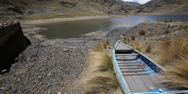 Bolivia decreta